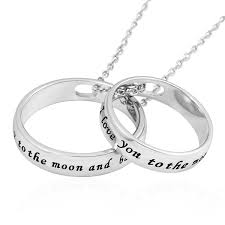 2019 <b>StrollGirl 100</b>% <b>925 Sterling</b> Silver I Love You To The Moon ...