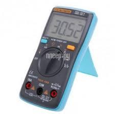 <b>Мультиметр S-Line ZT102</b>