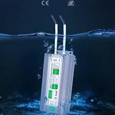 Waterproof IP67 LED Driver Ac dc 12V/<b>24V 10W</b> 15W 20W 25W ...
