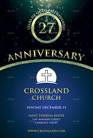 church anniversary flyer by bmanalil graphicriver church anniversary flyer church flyers · previews 01 colorvariation jpg