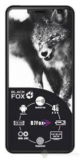 <b>Black Fox B7</b> Fox+ (2019) обзор и технические характеристики ...