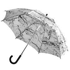 <b>Зонт</b>-<b>трость Marble</b> (артикул 7117.60) - Проект 111