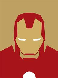 2019 Minimalist Iron Man Art Canvas Painting <b>HD</b> Wall Picture ...
