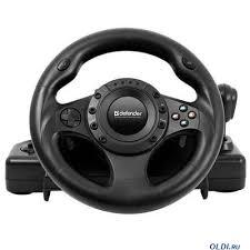 <b>Руль Defender FORSAGE DRIFT</b> GT — купить по лучшей цене в ...