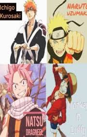 Worlds Colliding together (a <b>Bleach</b>/<b>OnePiece</b>/Naruto/Fairytail ...