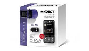 Установка <b>Pandect X</b>-1800 с GSM с автозапуском18000р ...