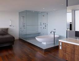 bathroom box apartments penthouse apartment bathroom design with luxury shower