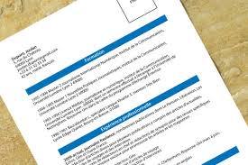 Imagerackus Pleasing Online Technical Writing Resumes With Great Earlycareer Resume Use The Strategies Suggested Here To