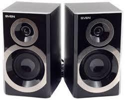 Акустическая система 2.0 <b>SVEN SPS</b>-<b>619</b> - купить Бишкек. Низкие ...