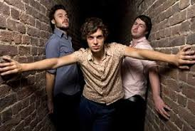 Friendly Fires - RA
