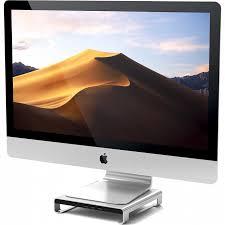 Купить <b>подставка</b>-хаб <b>satechi type</b>-<b>c aluminum</b> monitor stand hub ...