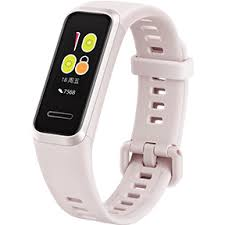 Фитнес-браслет <b>Huawei Band</b> 4 розовая сакура | <b>Аксессуары</b> | A1