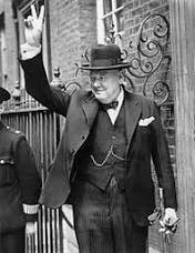 Winston Churchill - Simple English Wikipedia, the free encyclopedia