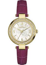 Наручные <b>часы Caravelle New York</b> Ladies Collecion. Оригиналы ...