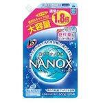 «<b>Средство для стирки</b> Lion Nanox <b>Top</b> Super жидкое, запасной ...