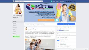 immaculate cleaning services facebook pages industry kite cleaning services facebook page