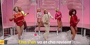 """Résultat de recherche d'images pour """"gif animé claude francois ça s'en va et ça revient"""""""