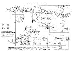this is the schematic for dan armstrong's orange squeezer bob's on simple amplifier schematics