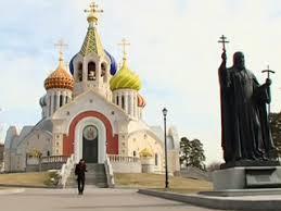 Пешком... / <b>Москва православная</b> / tvkultura.ru