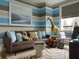 blue and brown home decor  living room home decorating trends living room ideas using blue and b