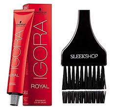 <b>Schwarzkopf Professional Igora Royal</b> Per- Buy Online in Suriname ...