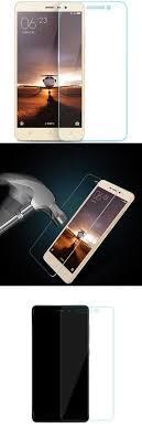 <b>Naxtop</b> 1pc <b>Tempered Glass</b> Film for Xiaomi Redmi 4 | Tempered ...