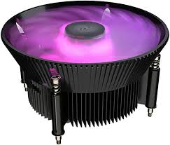 Cooler Master i71C RGB for Intel CPU Air Cooler ... - Amazon.com
