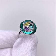 Обручальное <b>кольцо</b> из комбинированного золота с ...