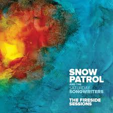 <b>SNOW PATROL</b> | THE FIRESIDE EP | PRE-ORDER NOW