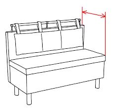 <b>Угловые</b> диваны на кухню, купить <b>кухонный угловой</b> диван ...