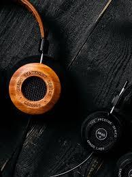 Headphones - Grado Labs