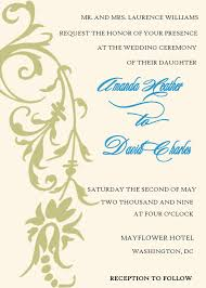 doc sample of wedding invitation card samples of sample invitation wedding card wording sample of wedding invitation card