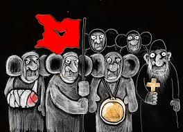 Оккупанты вывезли из Крыма в Третьяковскую галерею 38 работ Айвазовского - Цензор.НЕТ 25