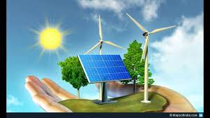 non renewable resources conservation