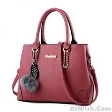 <b>Ladies</b> leather <b>five</b>-<b>pointed</b> star shoulder <b>bag</b> Messenger <b>bag</b> ...