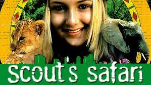 Scouts safari | <b>Barnkanalen</b>