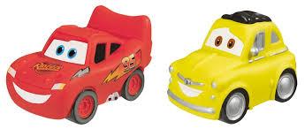 <b>Simba</b> Набор <b>игрушек для ванны</b> Тачки цвет красный желтый ...