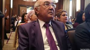 Картинки по запросу Ambassador of Uzbekistan to Tajikistan Shokasym Shoislamov photos