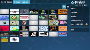 Download Kumpulan Game Roms PSP/PPSSPP (ISO/CSO) Lengkap Untuk Android