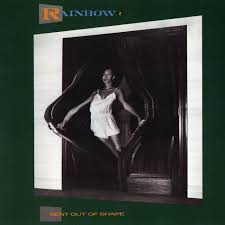 <b>Bent Out</b> Of Shape by <b>Rainbow</b> on Spotify