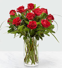 Coborn's / Cashwise The FTD® <b>Everlasting Love</b>™ Rose Bouquet ...