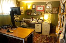 home office design adding space for crafts in my 9 x 14 basement home office ideas