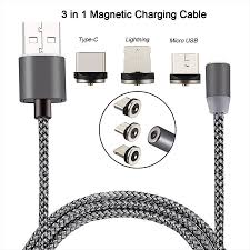 X-Cable <b>Metal Magnetic</b> Cable <b>360</b>°|Sale125.com
