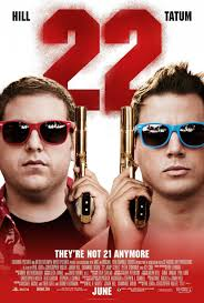 Announcement: 22 Jump Street (2014)