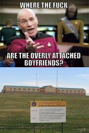Image - 556648] | Annoyed Picard | Know Your Meme via Relatably.com