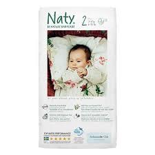 ᐅ <b>Naty подгузники</b> 2 (<b>3</b>-6 кг) 34 шт. отзывы — 4 честных отзыва ...