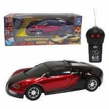<b>Машинка</b> на радиоуправлении <b>1Toy</b> Драйв Bugatti Veyron 1:24 ...