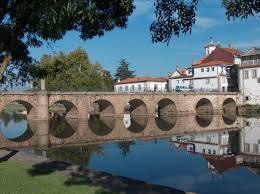 Roman Bridge of Chaves