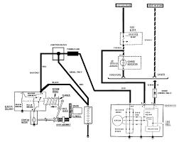 3 wire alternator wiring diagram chevy 3 image alternator wiring diagram chevy wiring diagram and hernes on 3 wire alternator wiring diagram chevy