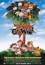 <b>Rugrats Go Wild</b> - Wikipedia